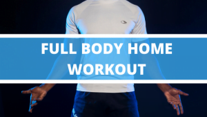 Full Body HIIT Workout (Day 11-12 of 14-Day HIIT Challenge)