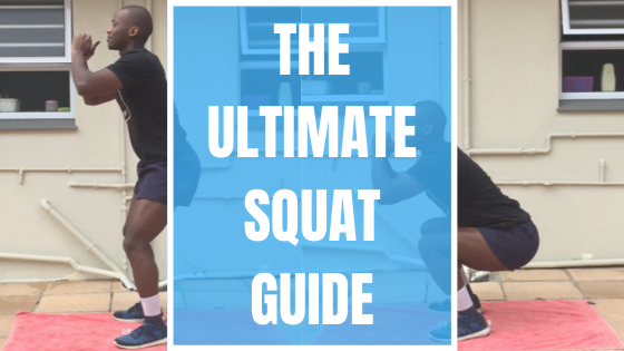 The Ultimate Squat Guide for Beginners