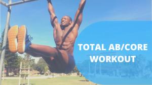 Intense Total Ab/Core Workout