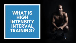 What is High-Intensity Interval Training (HIIT)?