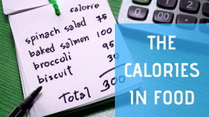All You Need to Know About Calories