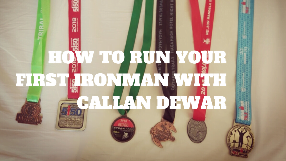 How to Train for Your First Ironman